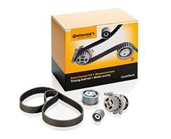KIT DE DISTRIBUCION  Continental - Contitech