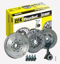 Kit de embrague y volante motor