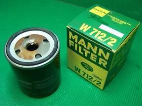 Mann W7122