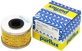 Purflux C443 - ELEMENTO FILTRANTES DE COMBUSTIBLE