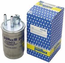 Purflux FCS472 - [*]FILTRO COMPLETOS DE COMBUSTIBLE