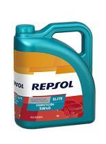 REPSOL COMPETICION5L - REPSOL ELITE 5W40 1L 50501.