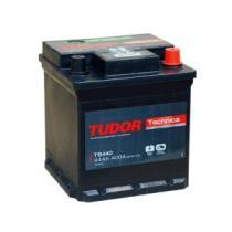 Tudor TB440 - SERIE TUDOR TECHNICA CAPACIDAD AH(2