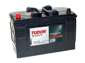 Tudor TG1101 - PREMIERPOWER TUDOR-PROFESSIONAL POW