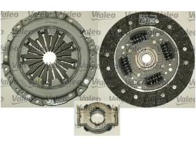 Valeo 003339 - KIT EMBRAGUE RENAULT R-12 Y R12S