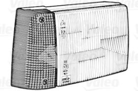 Valeo 029228 - FARO C.E.DCHO SEAT PANDA