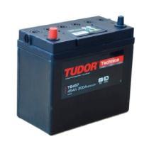 Tudor TB457 - SERIE TUDOR TECHNICA CAPACIDAD AH(2