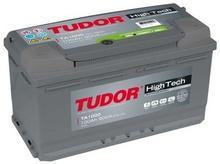 Tudor TA1000 - SERIE TUDOR HIGH-TECH CAPACIDAD AH(