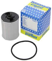 Purflux C507A - FILTRO DE GASOIL
