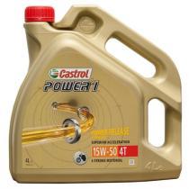 CASTROL 15044F - POWER 1 4T 15W50 1L.