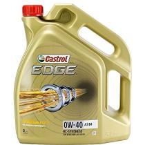 CASTROL 1534A6 - EDGE 0W40, 4L
