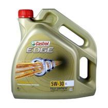 CASTROL 15668A - EDGE 5W30 LL,4L
