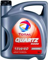 TOTAL 1147423 - TOTAL QUARTZ INEO 0W30 5L.