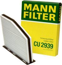 """FILTRO DE COMBUSTIBLE CON """"**""""  Mann"""